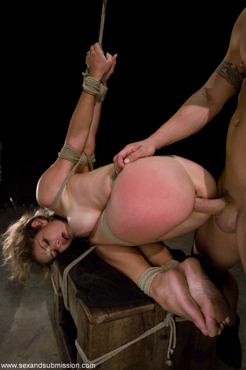 Anal Slave Stories