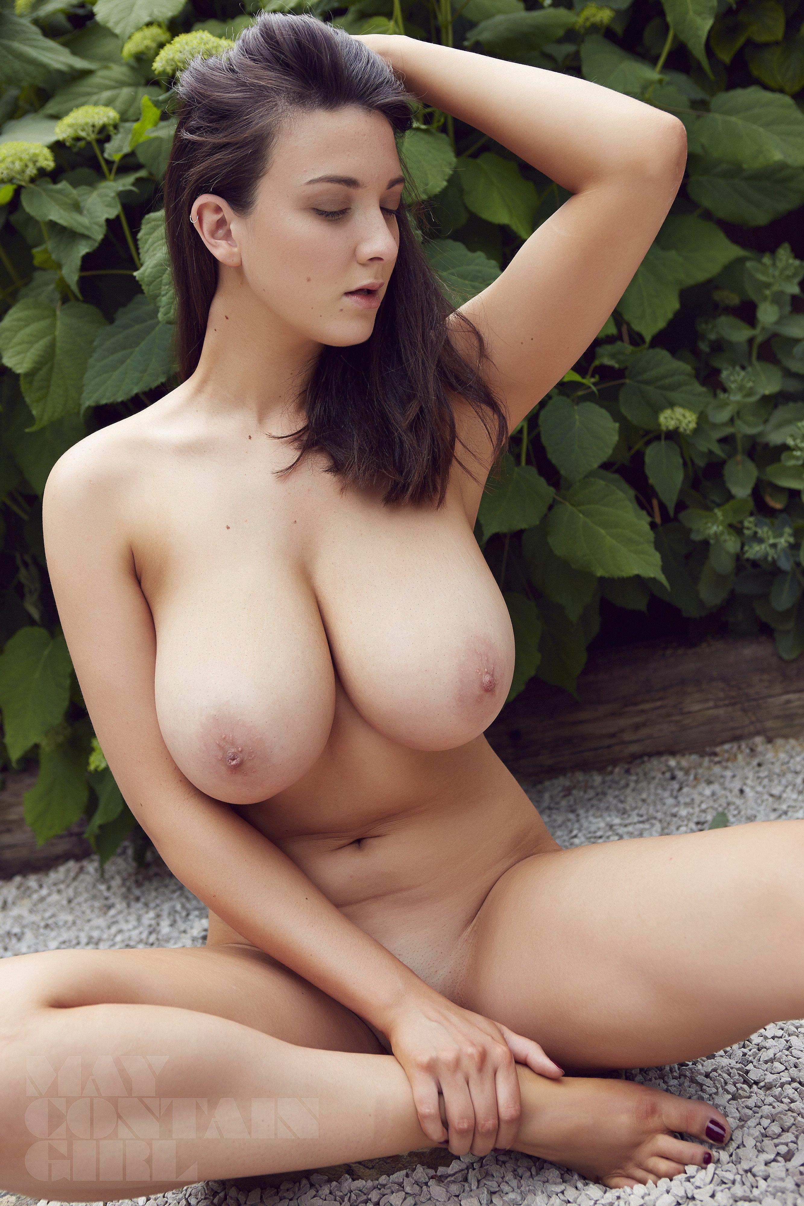 Awesome Natural Boobs